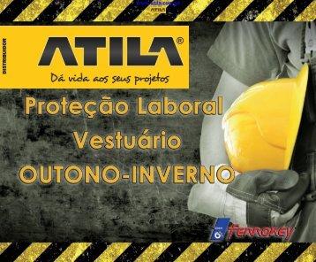FERROKEY__Campanha Vestuário Proteção Laboral/2014