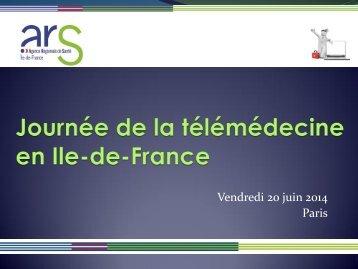 Agenda_Telemedecine_Presentations_20juin2014