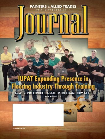 Download Entire Journal Here - IUPAT