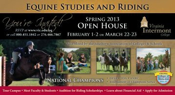 You're Invited! February 1-2 or March 22-23