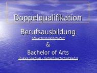 Präsentation - Steuerberaterkammer Berlin