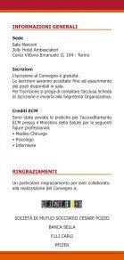 Programma - Istituto Superiore di Sanità - Page 7