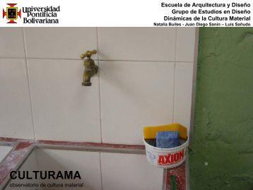 CULTURAMA - Universidad Pontificia Bolivariana (Colombia)