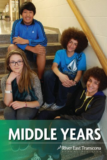 Middle Years Booklet - Retsd.mb.ca