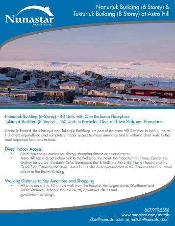 6 Storey - Nunastar Properties