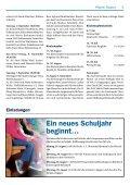 Pfarreiblatt 12/ 2013 - Pfarrei-ruswil.ch - Seite 5