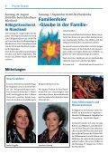Pfarreiblatt 12/ 2013 - Pfarrei-ruswil.ch - Seite 6