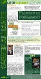Fall 2012 - UCSB Career Services - University of California, Santa ...