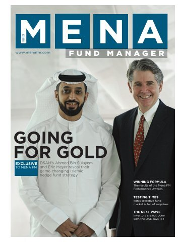 MENA Fund Manager from RK.pdf - Shariah Capital