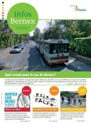 Décembre 2010 - Bernex
