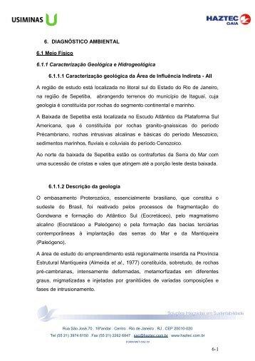 08_CAP 6.1_Meio Fisico.pdf - ceivap