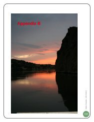 Appendix B, IdeaScale Raw Results - Idaho State Parks and ...