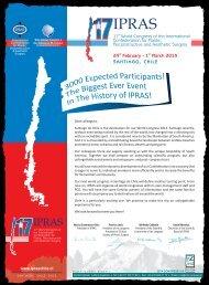 International Confederation For Plastic - Ipras