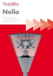 Nella - THORN Lighting
