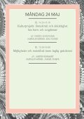 KV Öppna seminarier preliminärt program - Kulturverkstan - Page 4