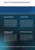 Download - ThyssenKrupp System Engineering - Page 4