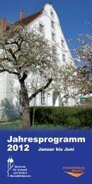 ZUK_Halbjahresprogra.. - Zentrum für Umwelt und Kultur ...
