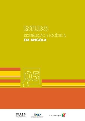 Distribuição e Logística em Angola - AIP