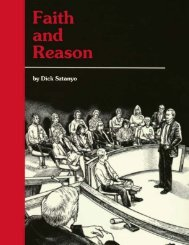 Faith and Reason - Apologetics Press