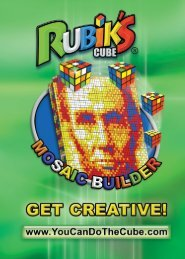 Untitled - You CAN Do the Rubik's Cube!