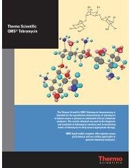 Thermo Scientific QMS® Tobramycin