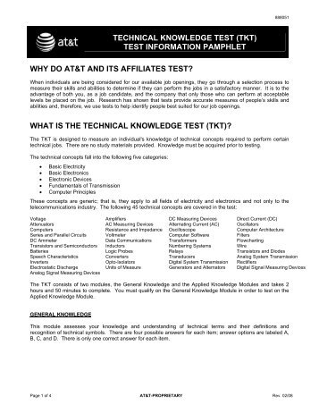 customer engineer iii knowledge test ii ceiiikt ii at t rh yumpu com Science Study Guide Test Questions