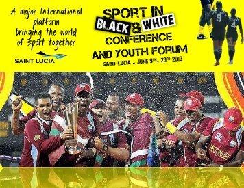 A major International platform bringing the world of sport together
