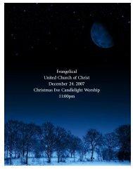 Christmas Eve Late 07.2.pub - Liturgy Outside