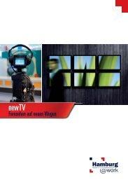 newTV – Fernsehen auf neuen Wegen - Hamburg@work