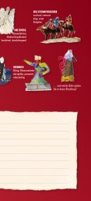 Weihnachten ... und seine Darsteller - Seite 3