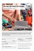Loewe - Zomeracties: juli - augustus 2013 - Page 2