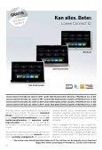 Loewe - Zomeracties: juli - augustus 2013 - Page 6
