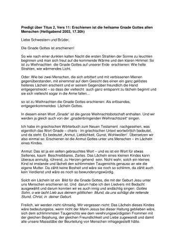 Imprimante PDF, Job 126 - Johannes