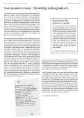 Ki Khabar 2010 - Shanti Partnerschaft Bangladesch eV - Seite 7
