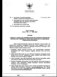 5 Februari 2010 - Direktorat Jenderal Anggaran Kementerian ...