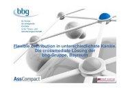 AssCompact - Heinold, Spiller & Partner Unternehmensberatung GmbH