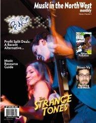 Number 1, June - Buko Magazine