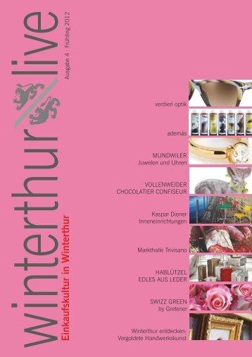 Einkaufskultur in Winterthur - Antica Macelleria Falorni