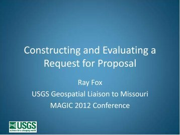 View Presentation (PDF)