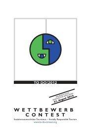 wettbewerbcontest - TO DO! - Internationaler Wettbewerb ...