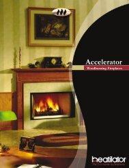 Accelerator - Inglenook Energy Center