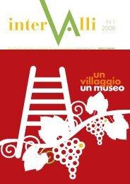 Intervalli - Valle Camonica Distretto Culturale