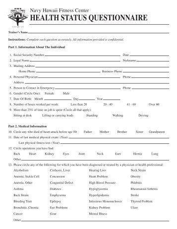 the veterans sf 36 health status questionnaire medical