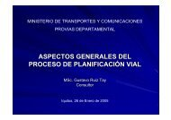 Aspectos Generales - Gobierno Regional de Loreto