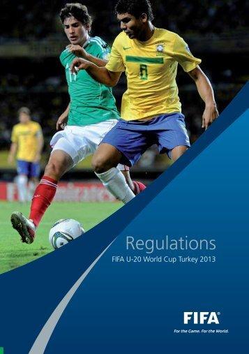 Regulations - FIFA.com