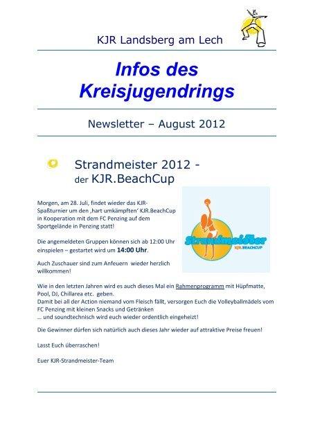 NewsletterKJR Landsberg - Nr. 87 Juli-August 2012.pdf