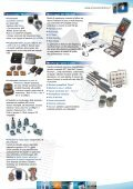 Brochure ID 6 - Catalogo generale - Instrumentation Devices - Page 5