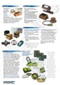 Brochure ID 6 - Catalogo generale - Instrumentation Devices - Page 6