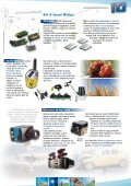 Brochure ID 6 - Catalogo generale - Instrumentation Devices - Page 7