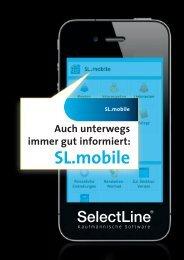 SL.mobile - cotec it-systeme GmbH